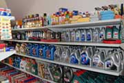 Oleje, smary, filtry, akcesoria samochodowe - mcars sklep motoryzacyjny